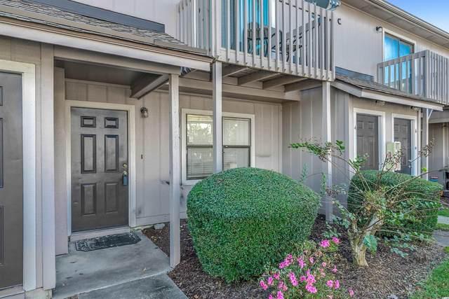 502 Oak Circle Dr. C-3, Myrtle Beach, SC 29588 (MLS #2124155) :: Hawkeye Realty