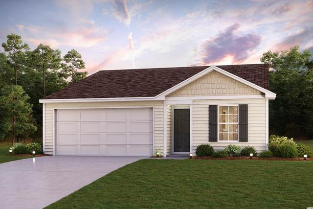 2174 Bayview Dr Sw, Supply, NC 28462 (MLS #2124157) :: Surfside Realty Company