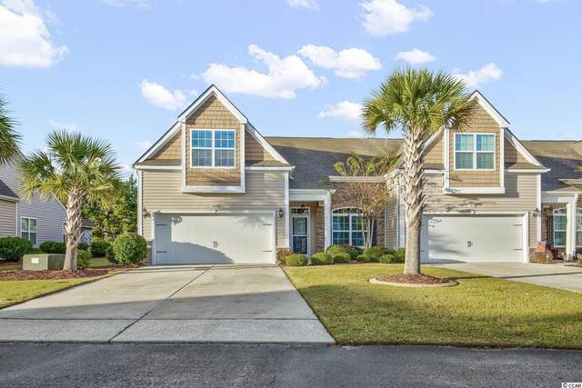 164 A Parmelee Dr. #1600, Murrells Inlet, SC 29576 (MLS #2124162) :: Surfside Realty Company
