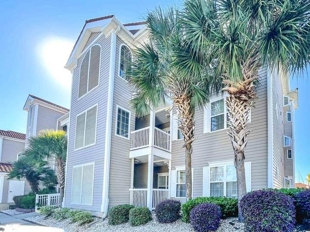 4220 Coquina Harbour Dr. B6, Little River, SC 29566 (MLS #2124171) :: Garden City Realty, Inc.