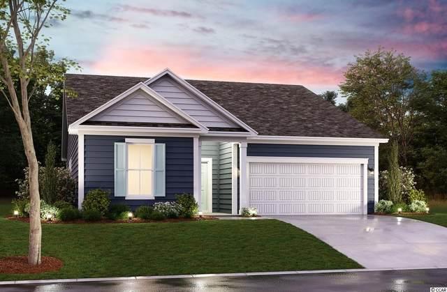 568 Kapalua Loop, Little River, SC 29566 (MLS #2124175) :: Garden City Realty, Inc.