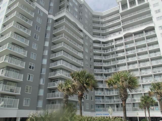 161 Sea Watch Dr. #601, Myrtle Beach, SC 29572 (MLS #2124227) :: Chris Manning Communities