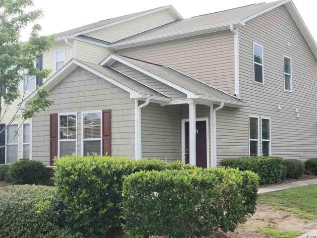 312 Kiskadee Loop F, Conway, SC 29526 (MLS #1912082) :: Jerry Pinkas Real Estate Experts, Inc