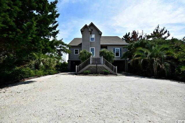646 Parker Ave., Pawleys Island, SC 29585 (MLS #1212513) :: The Trembley Group | Keller Williams