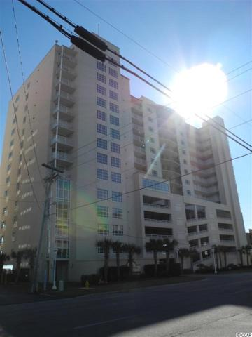 1401 S Ocean Blvd #1205, North Myrtle Beach, SC 29582 (MLS #1419204) :: James W. Smith Real Estate Co.