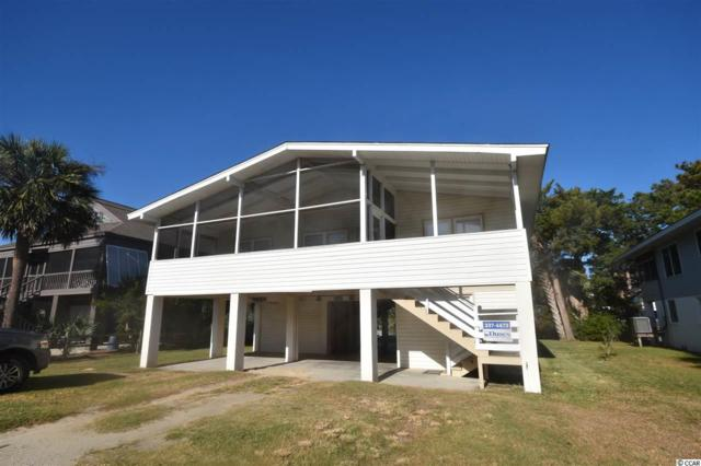 348 Sundial Dr., Pawleys Island, SC 29585 (MLS #1522469) :: Trading Spaces Realty