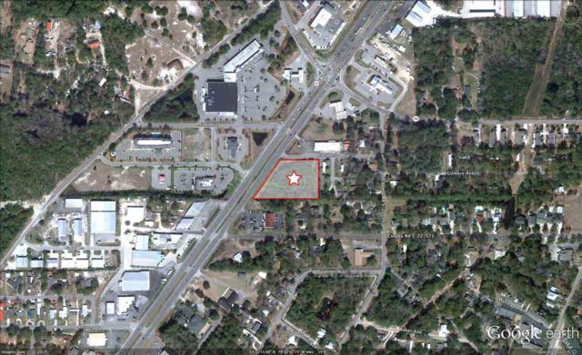 TBD Highway 17 Business, Murrells Inlet, SC 29576 (MLS #1524260) :: The Lachicotte Company
