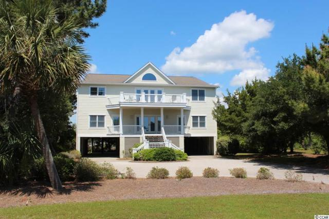 224 Inlet Point Dr., Pawleys Island, SC 29585 (MLS #1600618) :: Garden City Realty, Inc.
