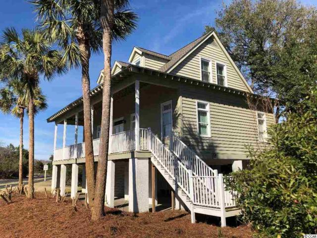 13 Compass Ct., Pawleys Island, SC 29585 (MLS #1607703) :: The Hoffman Group