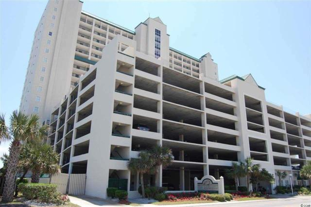 102 N Ocean Blvd #908, North Myrtle Beach, SC 29582 (MLS #1613924) :: Myrtle Beach Rental Connections