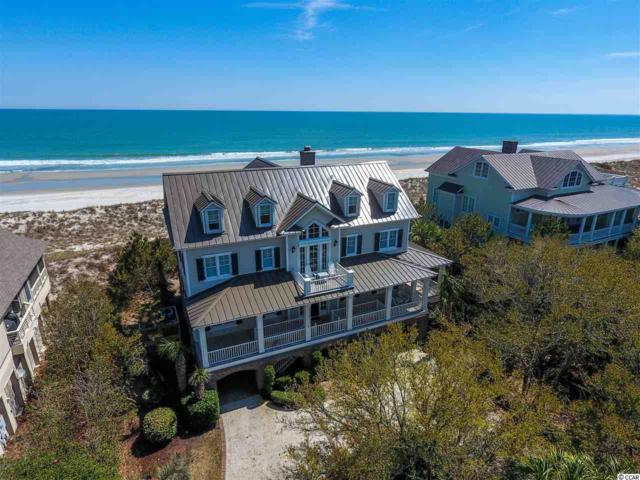 727 Beach Bridge Road, Pawleys Island, SC 29585 (MLS #1623006) :: The Litchfield Company