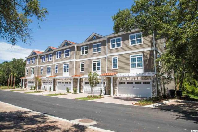 66 S Oyster Bay Dr. #3, Murrells Inlet, SC 29576 (MLS #1624541) :: The Litchfield Company