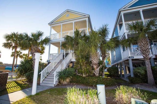 10 N Ocean Blvd., Surfside Beach, SC 29575 (MLS #1703827) :: Myrtle Beach Rental Connections