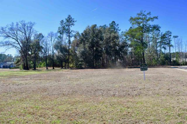 635 Mccown Drive, Conway, SC 29526 (MLS #1703889) :: Myrtle Beach Rental Connections