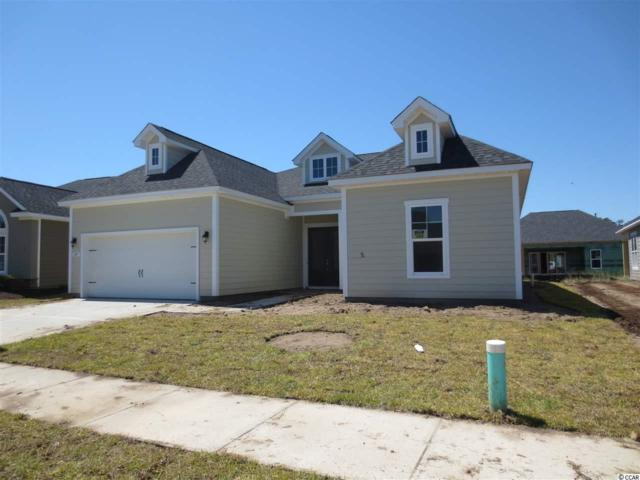 1249 Berkshire Ave., Myrtle Beach, SC 29577 (MLS #1704841) :: Welcome Home Realty