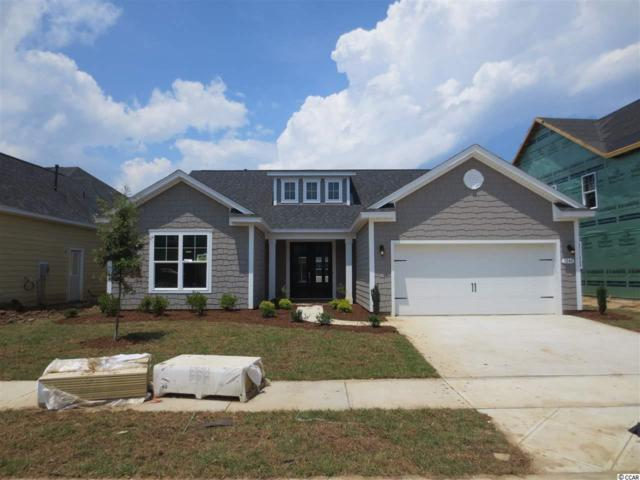 1240 Culbertson Ave., Myrtle Beach, SC 29577 (MLS #1705528) :: Welcome Home Realty