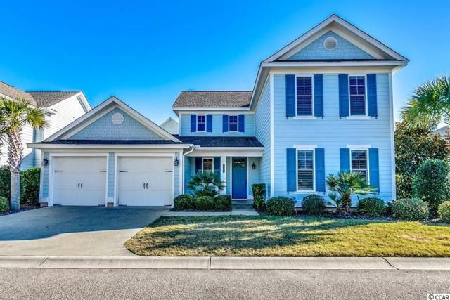536 Olde Mill Dr, North Myrtle Beach, SC 29582 (MLS #1706141) :: The Litchfield Company