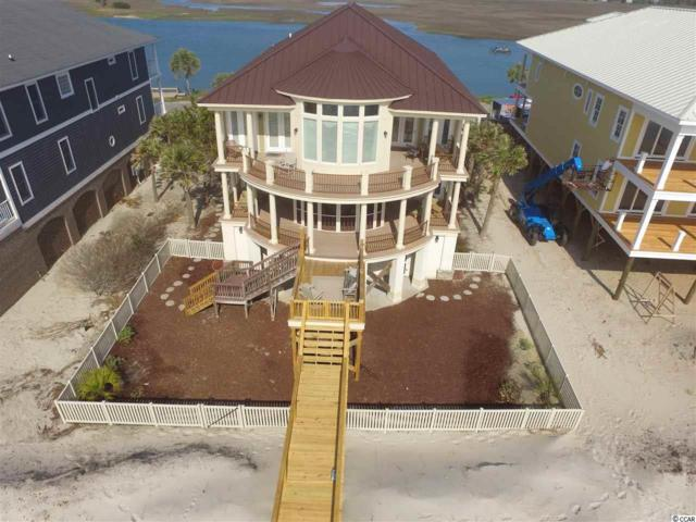 1345 Norris Dr., Pawleys Island, SC 29585 (MLS #1707564) :: James W. Smith Real Estate Co.