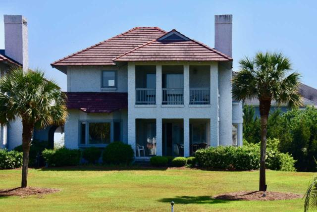423 Debordieu Blvd 5B, Georgetown, SC 29440 (MLS #1708509) :: Sloan Realty Group