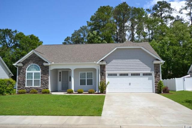 338 Southern Breezes Circle, Murrells Inlet, SC 29576 (MLS #1710039) :: Myrtle Beach Rental Connections