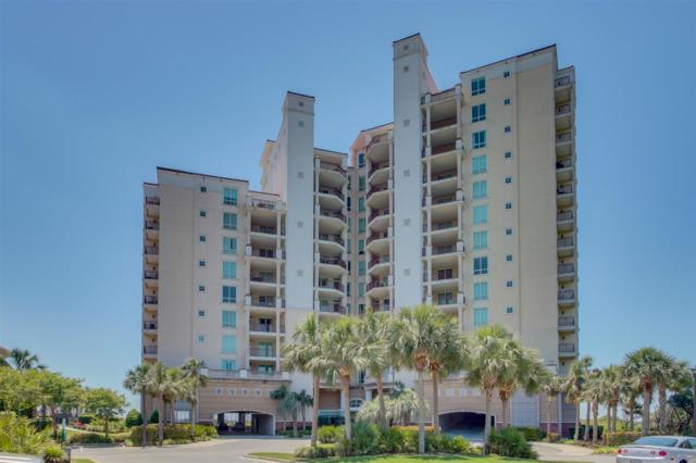 122 Vista Del Mar Ln. 2-504, Myrtle Beach, SC 29572 (MLS #1711049) :: The Lachicotte Company
