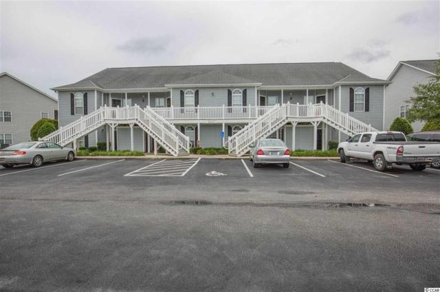 171 Westhaven Dr. 8 D, Myrtle Beach, SC 29579 (MLS #1711086) :: Myrtle Beach Rental Connections