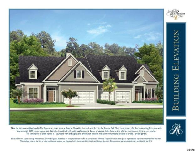 Lot 5 Golf Club Circle #5, Pawleys Island, SC 29585 (MLS #1711124) :: The Litchfield Company
