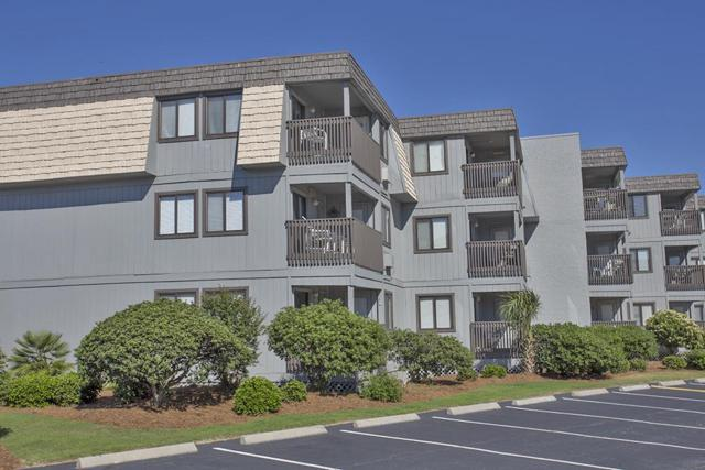 9660 Shore Drive #222, Myrtle Beach, SC 29572 (MLS #1711417) :: James W. Smith Real Estate Co.
