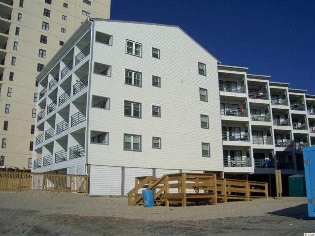 920 N Waccamaw Drive #2105, Garden City Beach, SC 29576 (MLS #1711718) :: Trading Spaces Realty