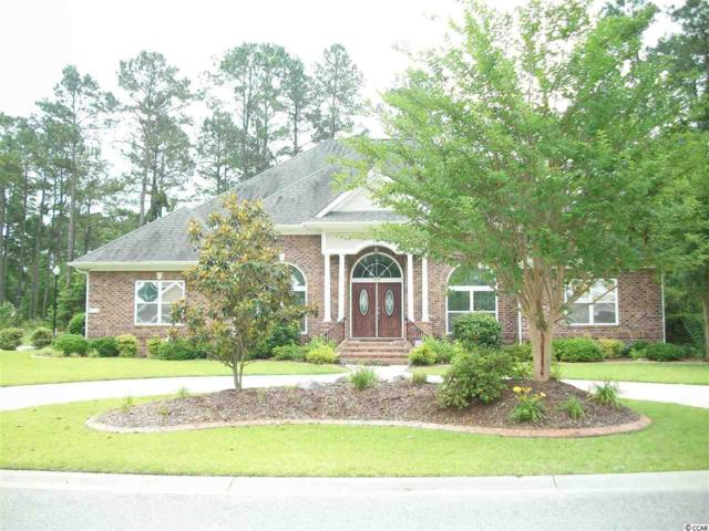 233 Rivers Edge Drive, Conway, SC 29526 (MLS #1711720) :: Myrtle Beach Rental Connections