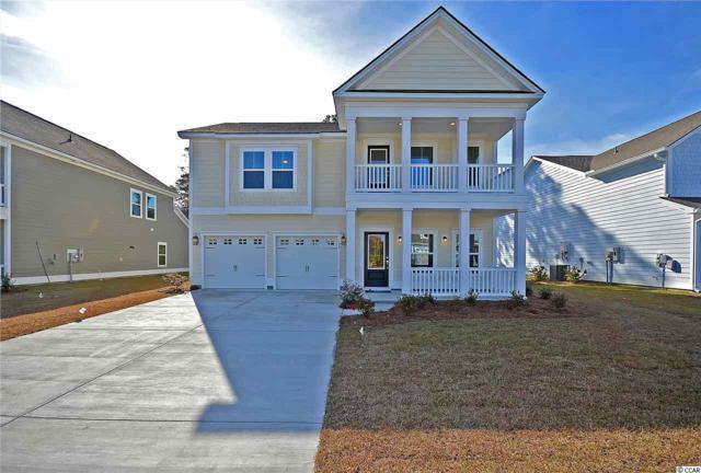 134 Southgate Court, Pawleys Island, SC 29585 (MLS #1712466) :: Myrtle Beach Rental Connections