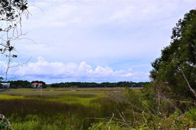 Myrtle Avenue, Pawleys Island, SC 29585 (MLS #1712795) :: James W. Smith Real Estate Co.