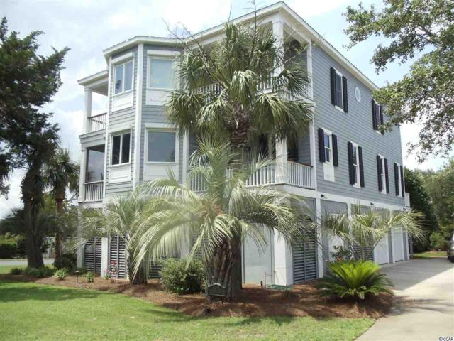 17 Charlestowne Grant, Pawleys Island, SC 29585 (MLS #1713278) :: The Litchfield Company