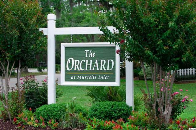Lot 32 Orchard Ave, Murrells Inlet, SC 29576 (MLS #1713740) :: The Hoffman Group