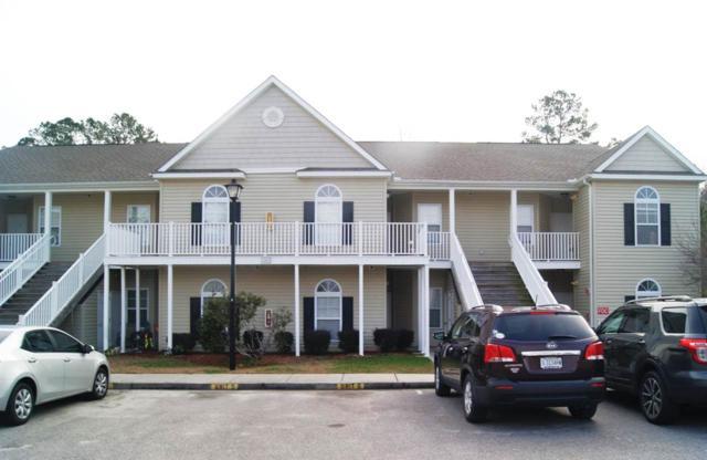200 Port Smith Dr. #8, Myrtle Beach, SC 29588 (MLS #1713776) :: SC Beach Real Estate