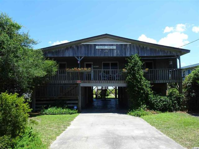 1076 Parker, Pawleys Island, SC 29585 (MLS #1713820) :: James W. Smith Real Estate Co.