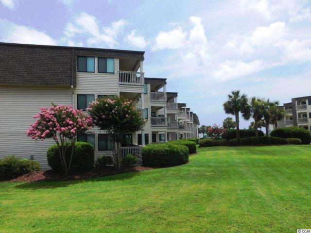 5601 N Ocean Blvd. #D-216 D-216, Myrtle Beach, SC 29577 (MLS #1713940) :: Trading Spaces Realty