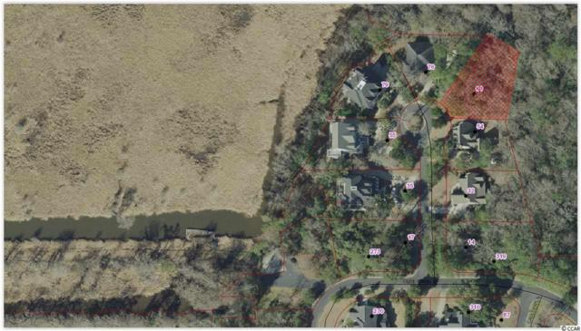 Lot 232 Harvest Court, Pawleys Island, SC 29585 (MLS #1714244) :: Myrtle Beach Rental Connections
