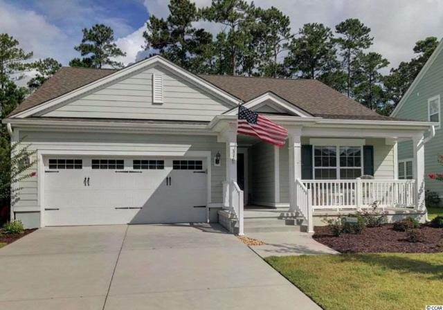 310 Simplicity Dr, Murrells Inlet, SC 29576 (MLS #1714421) :: Welcome Home Realty