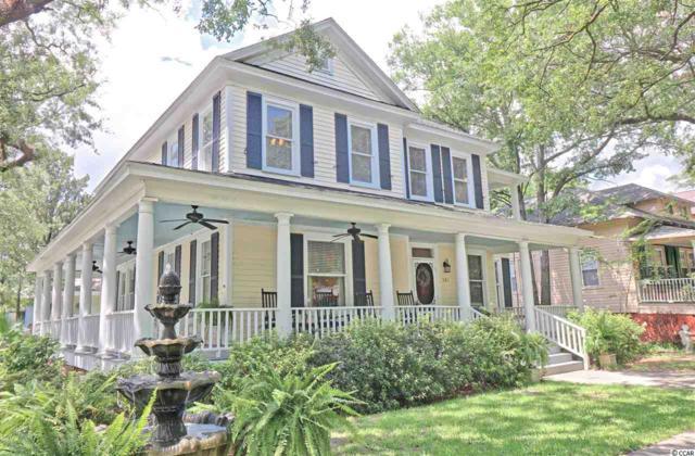 201 King Street, Georgetown, SC 29440 (MLS #1714462) :: Myrtle Beach Rental Connections