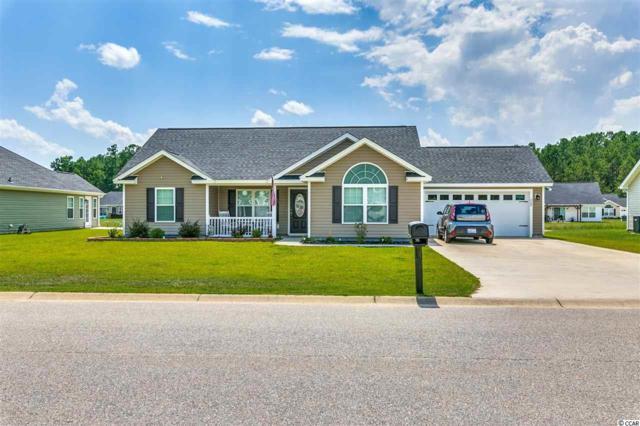 469 Oakham Drive, Conway, SC 29527 (MLS #1714600) :: Myrtle Beach Rental Connections