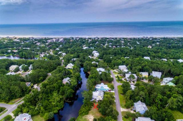 Lot 46 Cayman Loop, Pawleys Island, SC 29585 (MLS #1714606) :: Right Find Homes