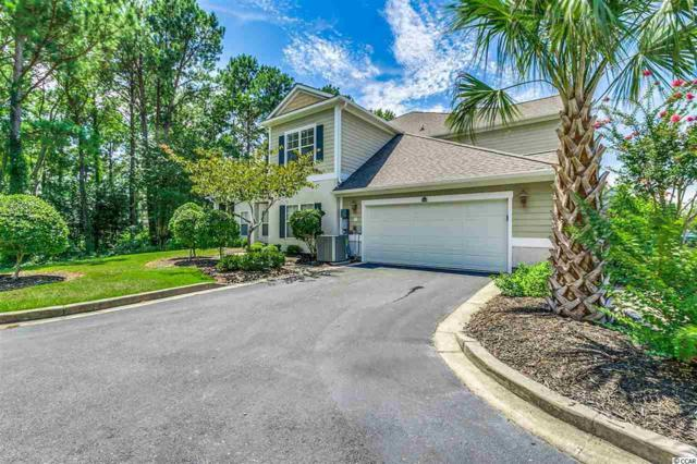 2450 Marsh Glen Drive #211, North Myrtle Beach, SC 29582 (MLS #1714788) :: Myrtle Beach Rental Connections