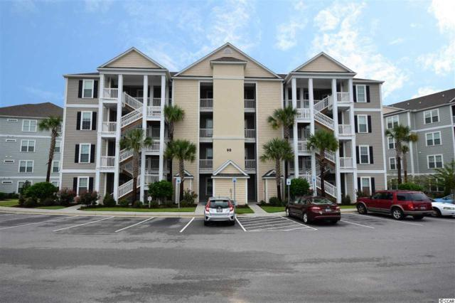 90 Ella Kinley Cir #204, Myrtle Beach, SC 29588 (MLS #1714900) :: Sloan Realty Group