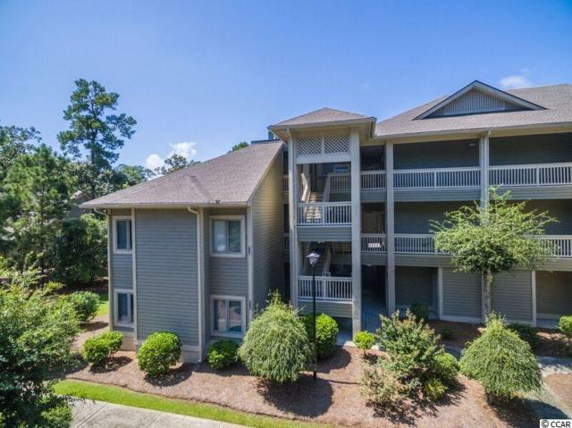1551 Spinnaker Drive #5326, North Myrtle Beach, SC 29582 (MLS #1715148) :: Silver Coast Realty