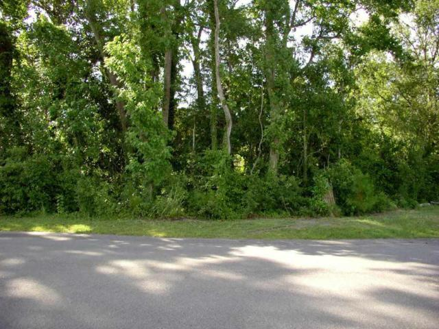 Lot 11 Herndon Lane, North Myrtle Beach, SC 29582 (MLS #1715170) :: The Litchfield Company