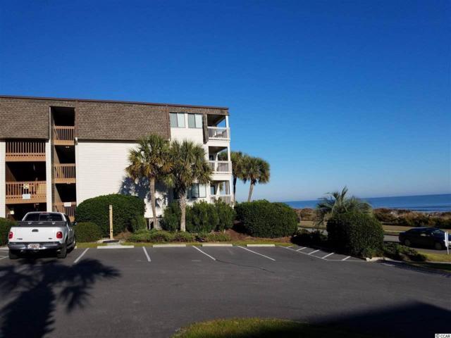 5601 N Ocean Blvd C104, Myrtle Beach, SC 29577 (MLS #1716240) :: Silver Coast Realty