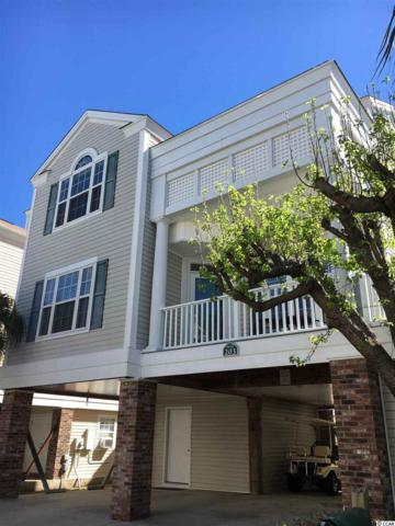 203 Millwood Drive, Surfside Beach, SC 29575 (MLS #1716603) :: Myrtle Beach Rental Connections