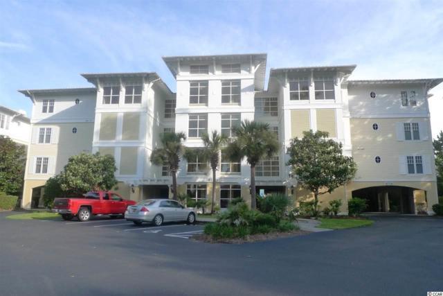 1330 Villa Marbella Court 3-304, Myrtle Beach, SC 29572 (MLS #1716850) :: The HOMES and VALOR TEAM