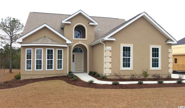 1367 Bermuda Grass Dr., Myrtle Beach, SC 29579 (MLS #1716851) :: Myrtle Beach Rental Connections
